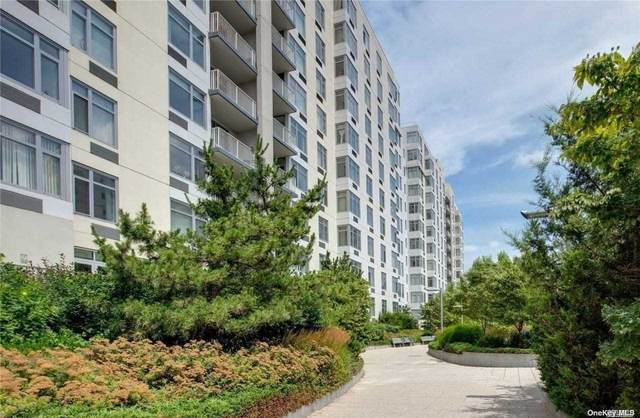 40-26 College Point Boulevard 8K, Flushing, NY 11354 (MLS #3311569) :: Shalini Schetty Team
