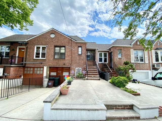 76-16 58th Road, Middle Village, NY 11379 (MLS #3311594) :: Frank Schiavone with William Raveis Real Estate