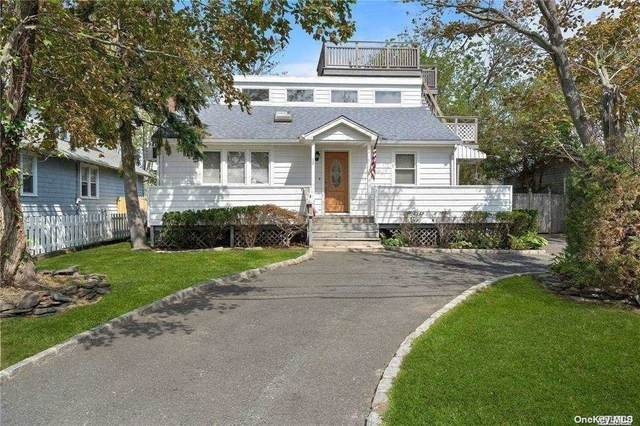 63 Terry Street, Sayville, NY 11782 (MLS #3311615) :: Barbara Carter Team