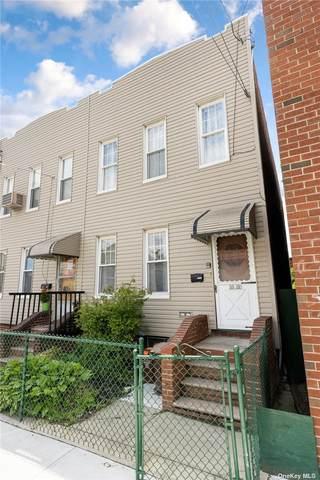 59-32 56Ht Avenue, Maspeth, NY 11378 (MLS #3311635) :: Frank Schiavone with William Raveis Real Estate