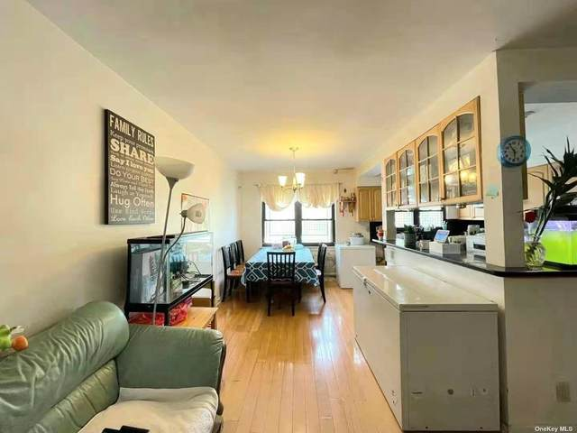 148-15 Horace Harding Expressway, Flushing, NY 11367 (MLS #3311639) :: Frank Schiavone with William Raveis Real Estate