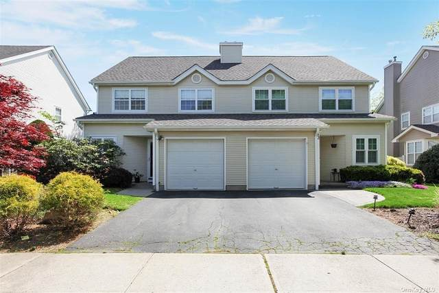 10 Currier Avenue, Melville, NY 11747 (MLS #3311645) :: Frank Schiavone with William Raveis Real Estate