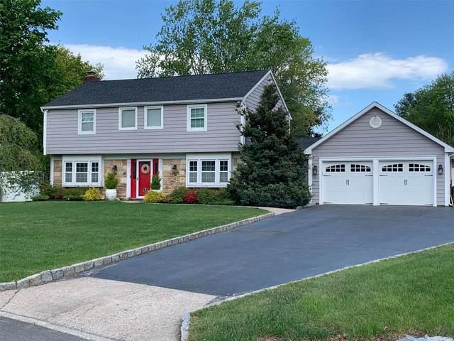 38 Brookfield Lane, S. Setauket, NY 11720 (MLS #3311662) :: Barbara Carter Team