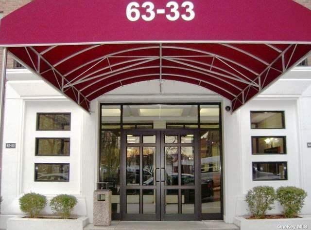 63-33 98 Place 5Q, Rego Park, NY 11374 (MLS #3311675) :: Shalini Schetty Team