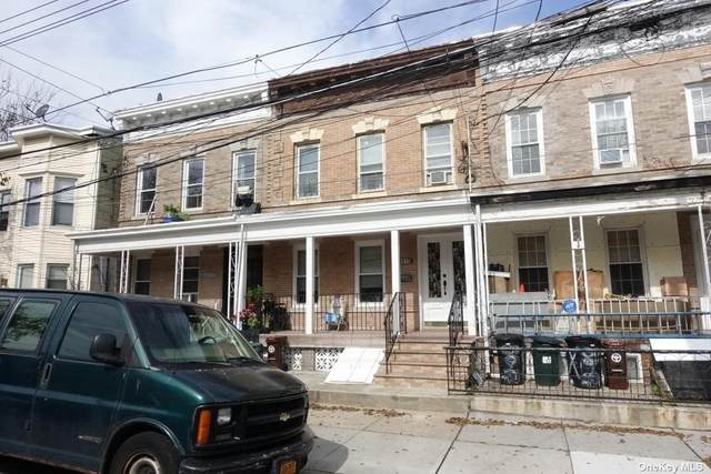 80-15 87th Avenue, Woodhaven, NY 11421 (MLS #3311697) :: Frank Schiavone with William Raveis Real Estate