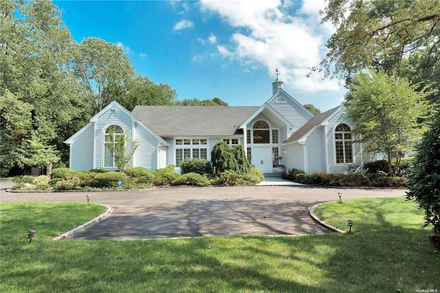 6 Winchester Drive, Muttontown, NY 11545 (MLS #3311702) :: Barbara Carter Team