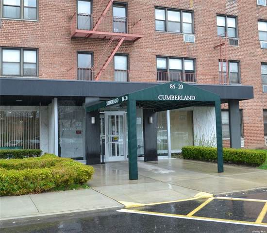 84-20 153rd Avenue 2N, Howard Beach, NY 11414 (MLS #3311760) :: Frank Schiavone with William Raveis Real Estate
