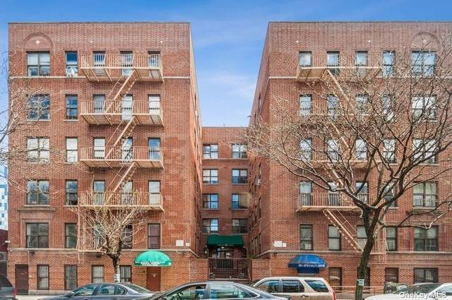 581 Academy Street 1A, New York, NY 10034 (MLS #3311772) :: Goldstar Premier Properties