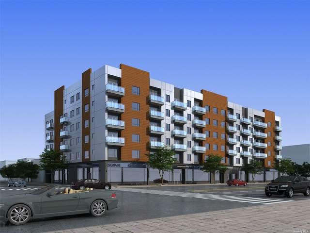 62-98 Woodhaven Boulevard 2M, Rego Park, NY 11374 (MLS #3311803) :: Goldstar Premier Properties