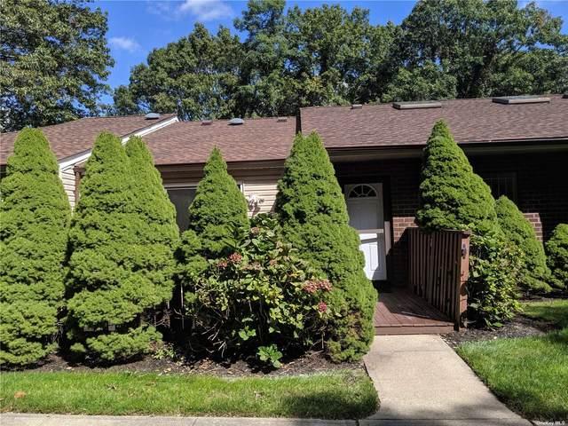 787 Hilltop, Coram, NY 11727 (MLS #3311849) :: Corcoran Baer & McIntosh