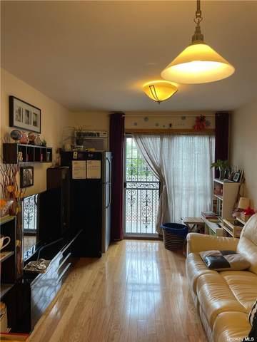 92-46 52nd Ave 2A, Elmhurst, NY 11373 (MLS #3311853) :: Goldstar Premier Properties