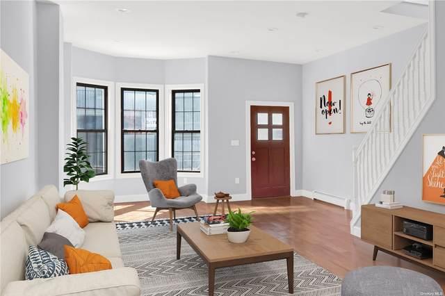 238 Hinsdale Street, E. New York, NY 11207 (MLS #3311900) :: Carollo Real Estate