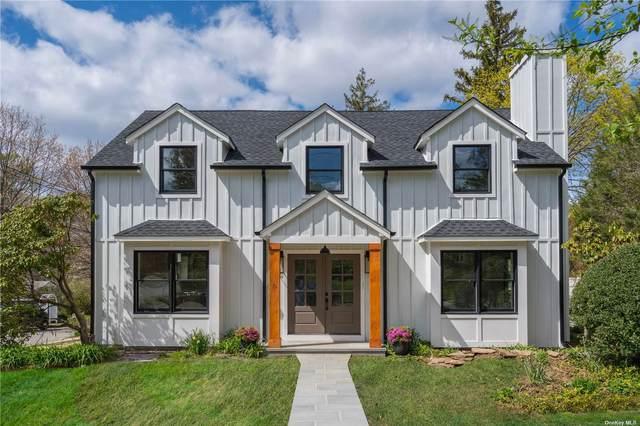 1 Saint Marks, Cold Spring Hrbr, NY 11724 (MLS #3311919) :: Carollo Real Estate