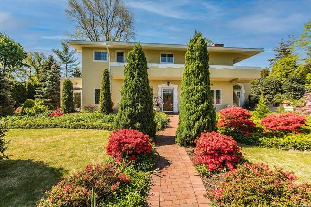 3 Bayview Lane, Huntington Bay, NY 11743 (MLS #3311957) :: Frank Schiavone with William Raveis Real Estate