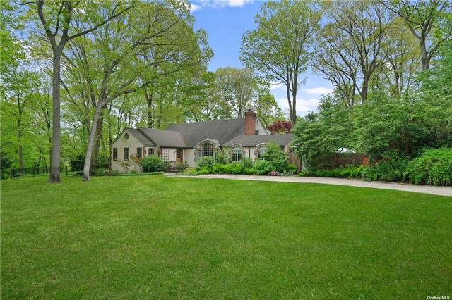 68 Flower Hill Road, Huntington, NY 11743 (MLS #3312000) :: Frank Schiavone with William Raveis Real Estate