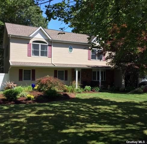 213 Maple Street, Medford, NY 11763 (MLS #3312066) :: McAteer & Will Estates | Keller Williams Real Estate