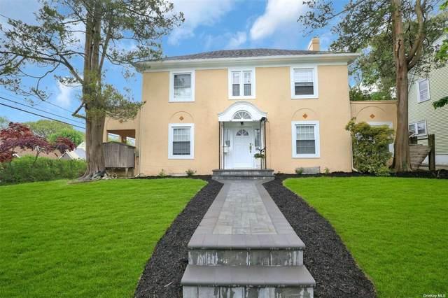 76 Wyman Avenue, Huntington Sta, NY 11746 (MLS #3312093) :: Frank Schiavone with William Raveis Real Estate