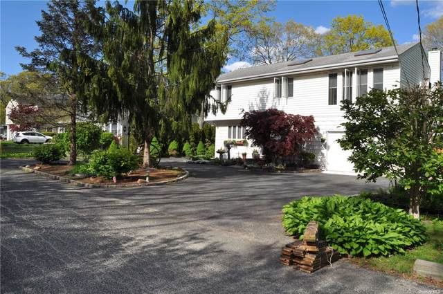 9 Cliff Avenue, Sayville, NY 11782 (MLS #3312106) :: Corcoran Baer & McIntosh