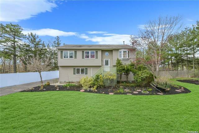 10 Heather, Middle Island, NY 11953 (MLS #3312107) :: Corcoran Baer & McIntosh