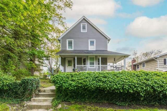 31 Minetta Court, Huntington, NY 11743 (MLS #3312228) :: Frank Schiavone with William Raveis Real Estate