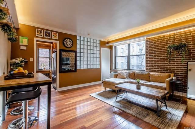 100 W 12th Street 3N, New York, NY 10011 (MLS #3312251) :: Carollo Real Estate