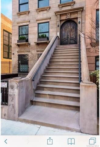 241 Carroll Street #3, Carroll Gardens, NY 11231 (MLS #3312422) :: Goldstar Premier Properties
