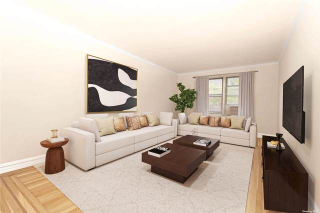 35-36 76th Street #408, Jackson Heights, NY 11372 (MLS #3312461) :: Frank Schiavone with William Raveis Real Estate