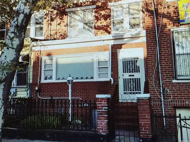767 Georgia Avenue, E. New York, NY 11207 (MLS #3312490) :: Carollo Real Estate