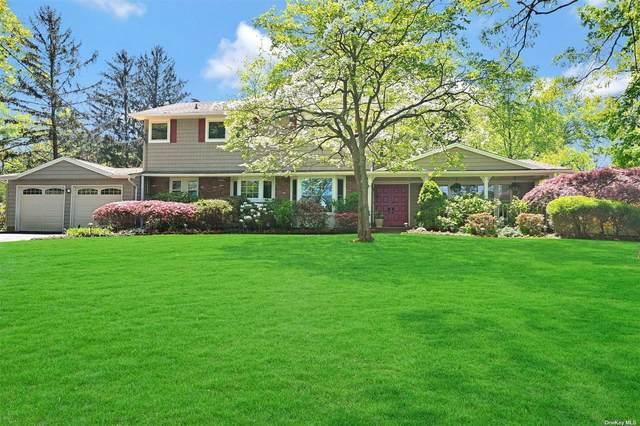 34 Briarfield Lane, Huntington, NY 11743 (MLS #3312507) :: Frank Schiavone with William Raveis Real Estate