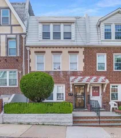 20-48 32nd Street, Astoria, NY 11105 (MLS #3312524) :: Frank Schiavone with William Raveis Real Estate