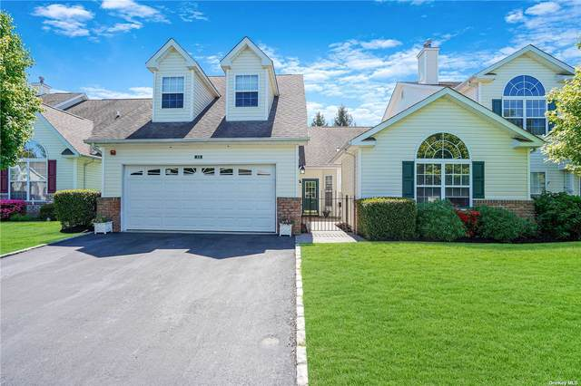 12 Tina Lane, Mt. Sinai, NY 11766 (MLS #3312538) :: McAteer & Will Estates | Keller Williams Real Estate