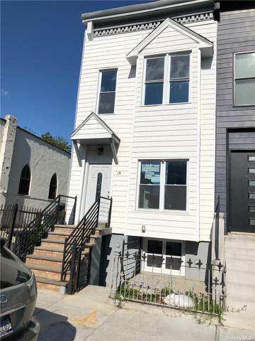 25 Gunther Place, Bed-Stuy, NY 11233 (MLS #3312542) :: Frank Schiavone with William Raveis Real Estate