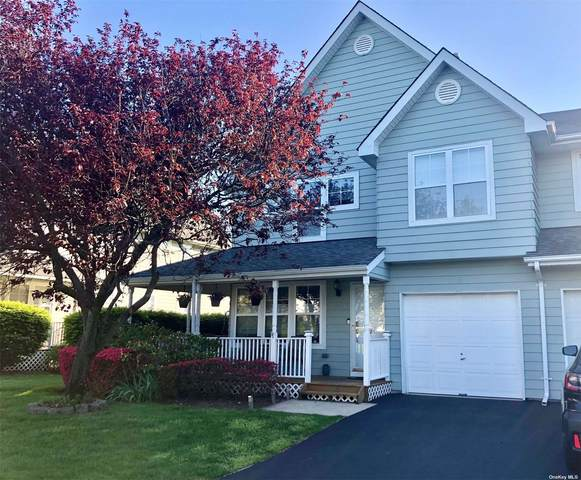 21 Summerfield Circle, Central Islip, NY 11722 (MLS #3312584) :: McAteer & Will Estates | Keller Williams Real Estate
