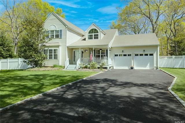 81 Drew Drive, Eastport, NY 11941 (MLS #3312604) :: McAteer & Will Estates | Keller Williams Real Estate