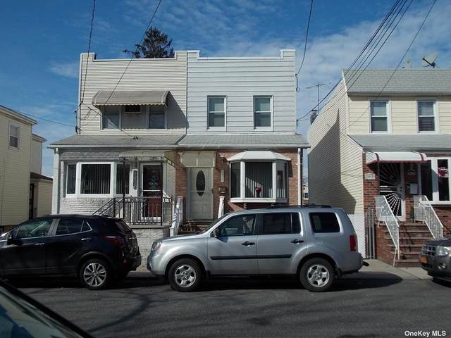 69-17 62nd Avenue, Middle Village, NY 11379 (MLS #3312614) :: Frank Schiavone with William Raveis Real Estate