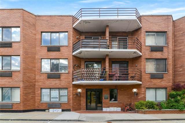 119-40 Metropolitan Ave E2, Kew Gardens, NY 11415 (MLS #3312660) :: Signature Premier Properties