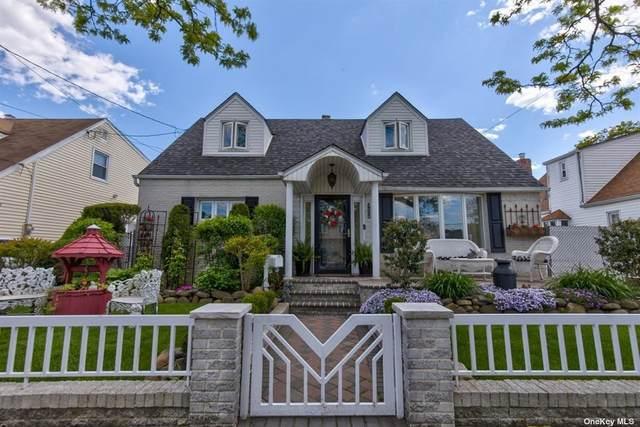 83-10 158th Avenue, Howard Beach, NY 11414 (MLS #3312668) :: Mark Boyland Real Estate Team