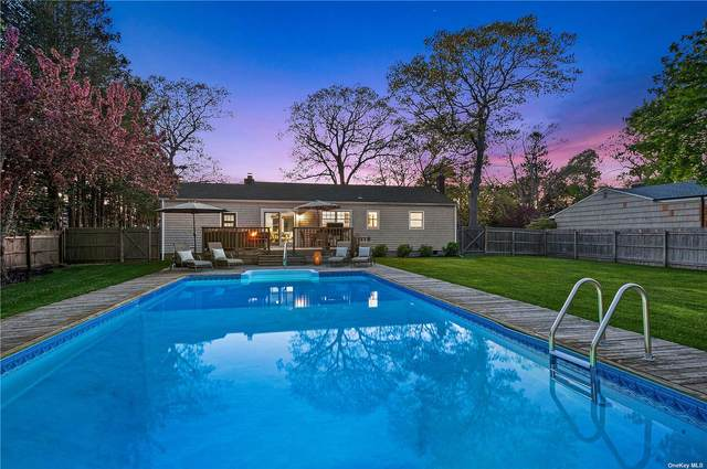 256 Sunset Ave, Westhampton Bch, NY 11978 (MLS #3312681) :: Carollo Real Estate