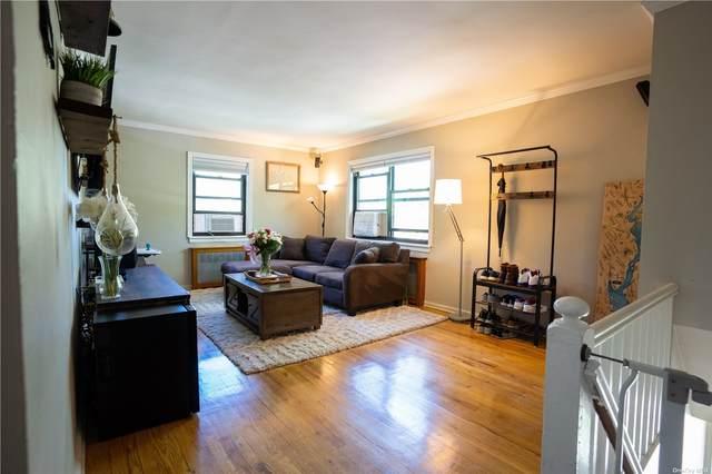 220-02 73 Avenue B, Bayside, NY 11364 (MLS #3312697) :: RE/MAX RoNIN