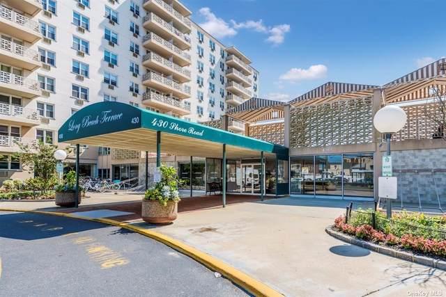430 Shore Road 9A, Long Beach, NY 11561 (MLS #3312710) :: Carollo Real Estate