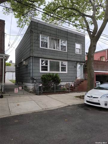 95-29 91st Street, Jamaica, NY 11416 (MLS #3312738) :: Mark Boyland Real Estate Team