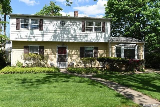 27 Hilltop Road, Levittown, NY 11756 (MLS #3312879) :: McAteer & Will Estates | Keller Williams Real Estate