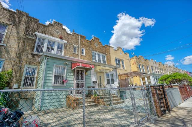 290 Eldert Ln, Cypress Hills, NY 11208 (MLS #3312887) :: Carollo Real Estate