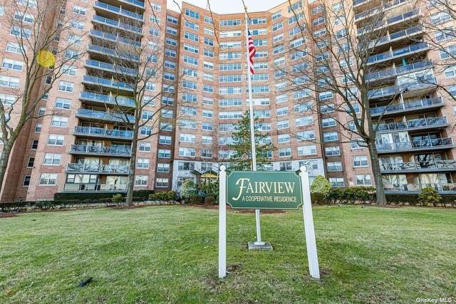 61-20 Grand Central Parkway A307, Forest Hills, NY 11375 (MLS #3312892) :: Carollo Real Estate