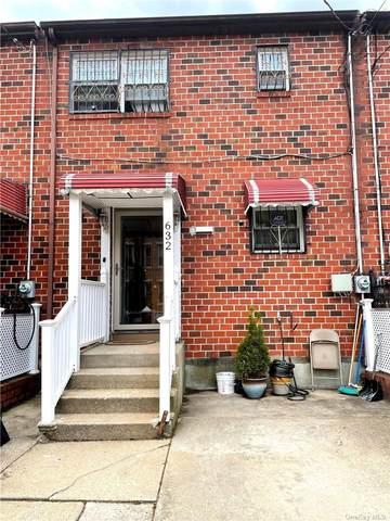 632 Cleveland Street, E. New York, NY 11208 (MLS #3312903) :: Carollo Real Estate