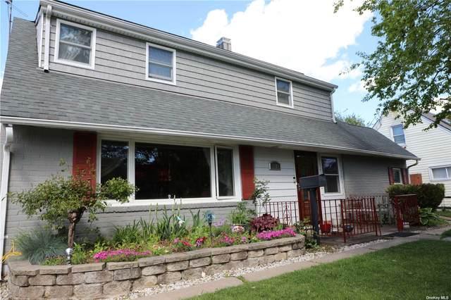 2481 6th Street, East Meadow, NY 11554 (MLS #3312906) :: McAteer & Will Estates | Keller Williams Real Estate