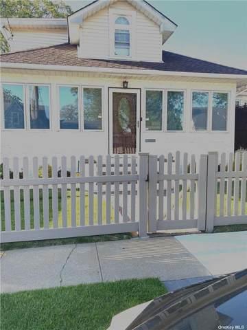 44 W Clinton Avenue, Roosevelt, NY 11575 (MLS #3312922) :: McAteer & Will Estates | Keller Williams Real Estate