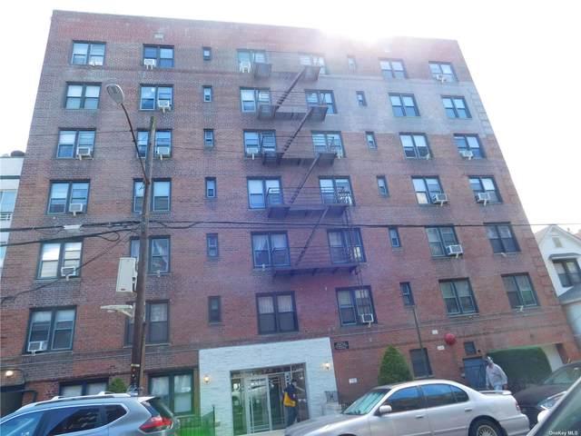 64-48 Booth Street 3F, Rego Park, NY 11374 (MLS #3312930) :: Goldstar Premier Properties