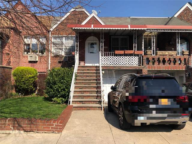 2253 East 27th, Sheepshead Bay, NY 11229 (MLS #3312931) :: Carollo Real Estate