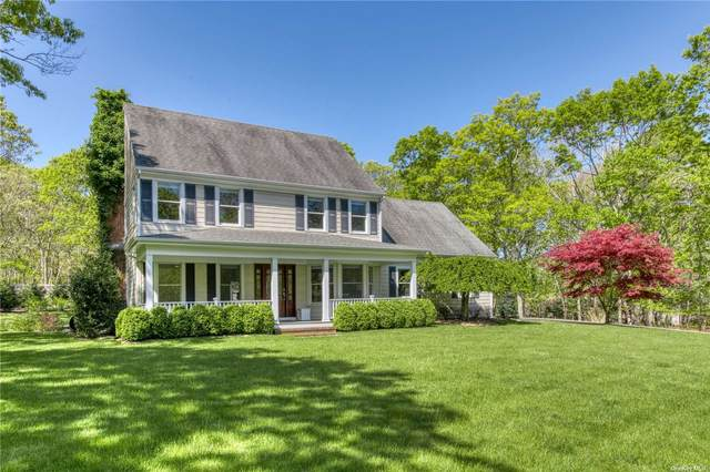 8 Round Pond Lane, Sag Harbor, NY 11963 (MLS #3312936) :: Carollo Real Estate